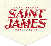 logo Plantations Saint James