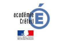 logo Academie de Créteil