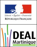 logo DEAL Martinique