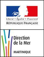 logo Direction de la Mer